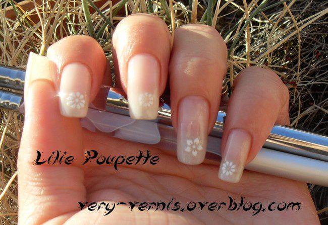 Nude , Low nail