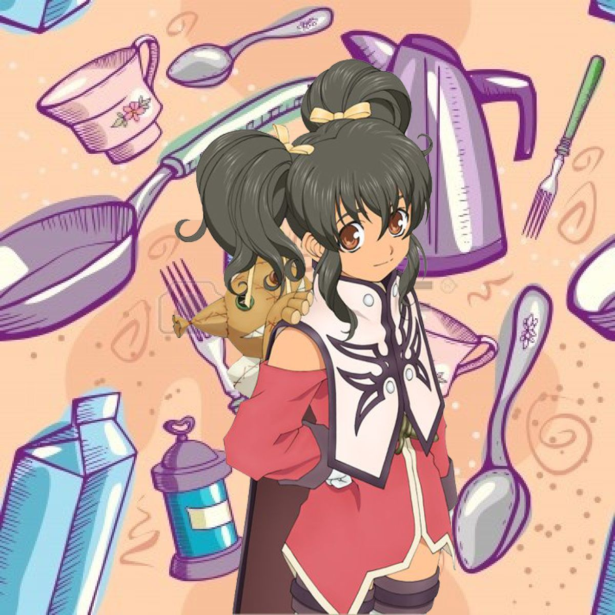 Tales of the Abyss - Toutes les recettes