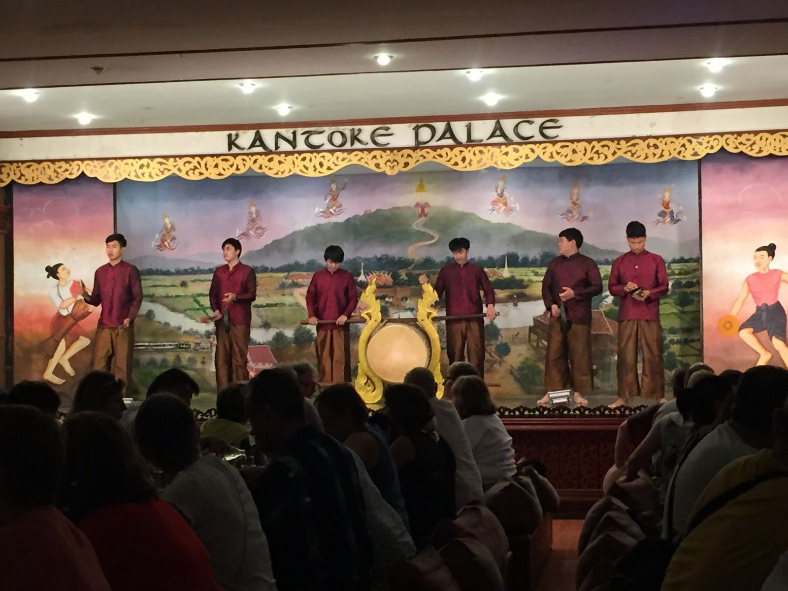 ALBUM PHOTO DU VOYAGES EN THAILLANDE MARS 2016