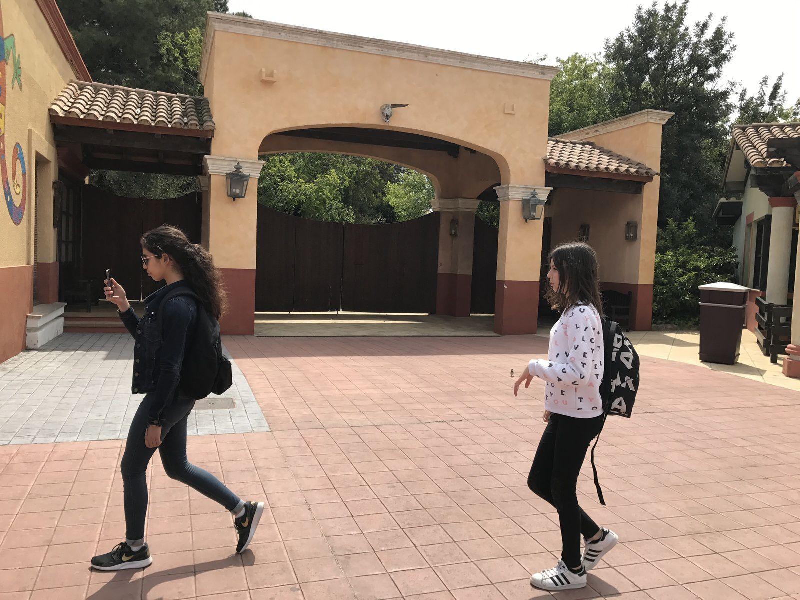 ALBUM PHOTO ET VIDEO DU VOYAGE ENFANTS A PORT AVENTURA ET FERRARI LAND 2017