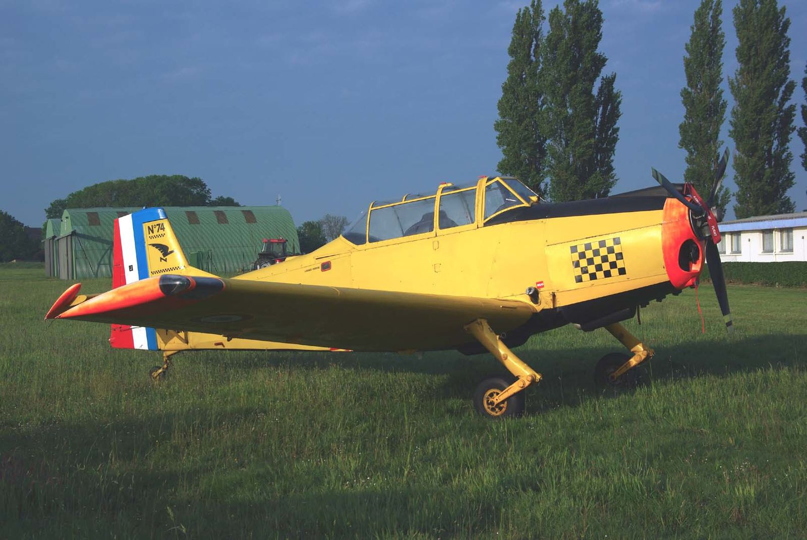 Le Nord 3202 F-AZIT