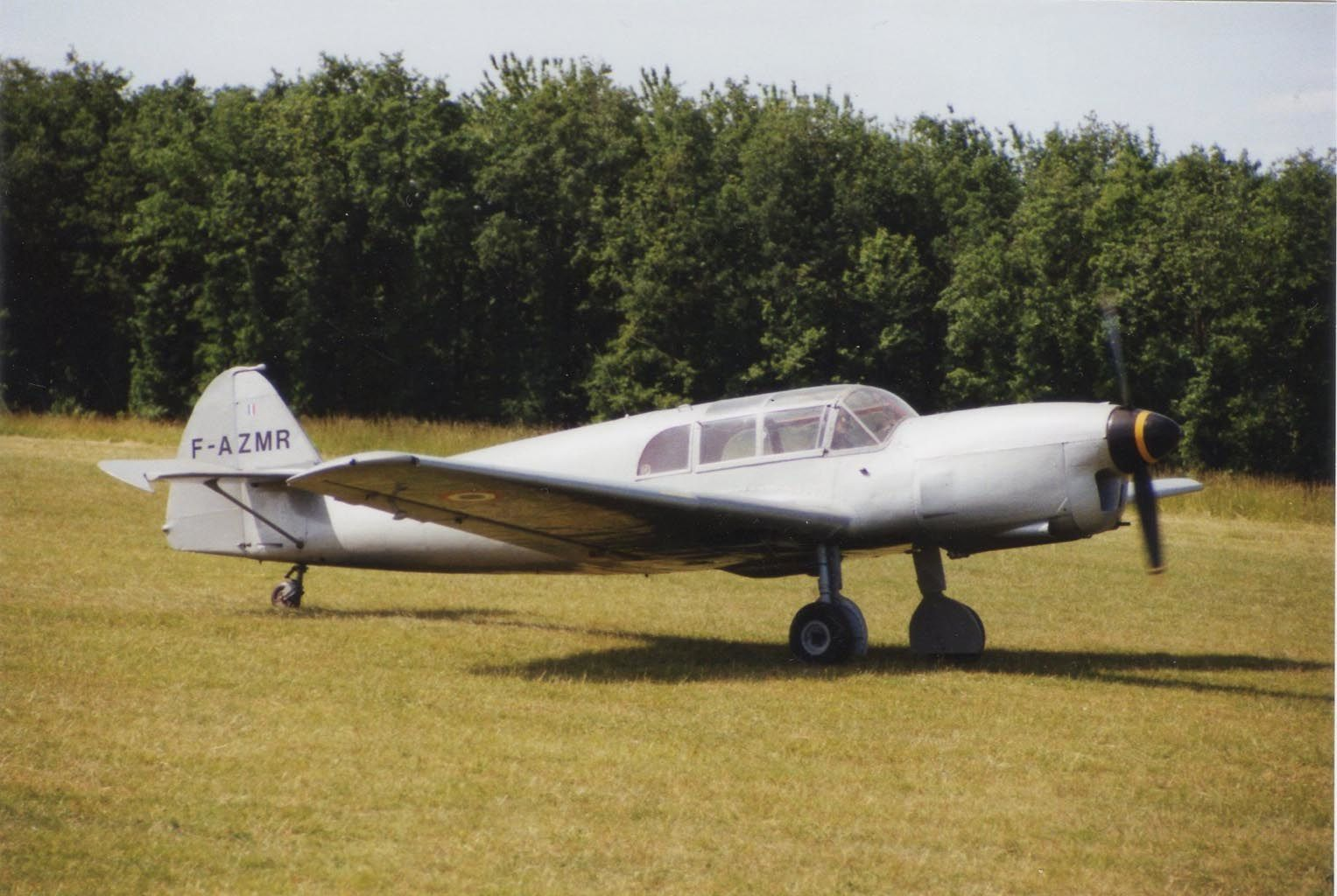 Le Nord 1002 F-AZMR