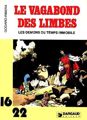 petits formats - vagabond des limbes - 16x22