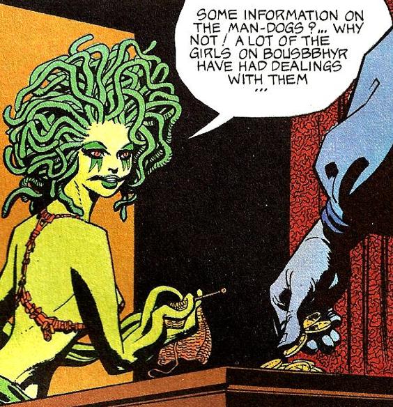 she-reptilian from bousbbhyr