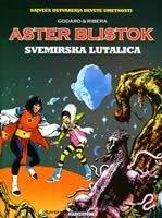 aster blistok - godard - ribera - vagabond des limbes