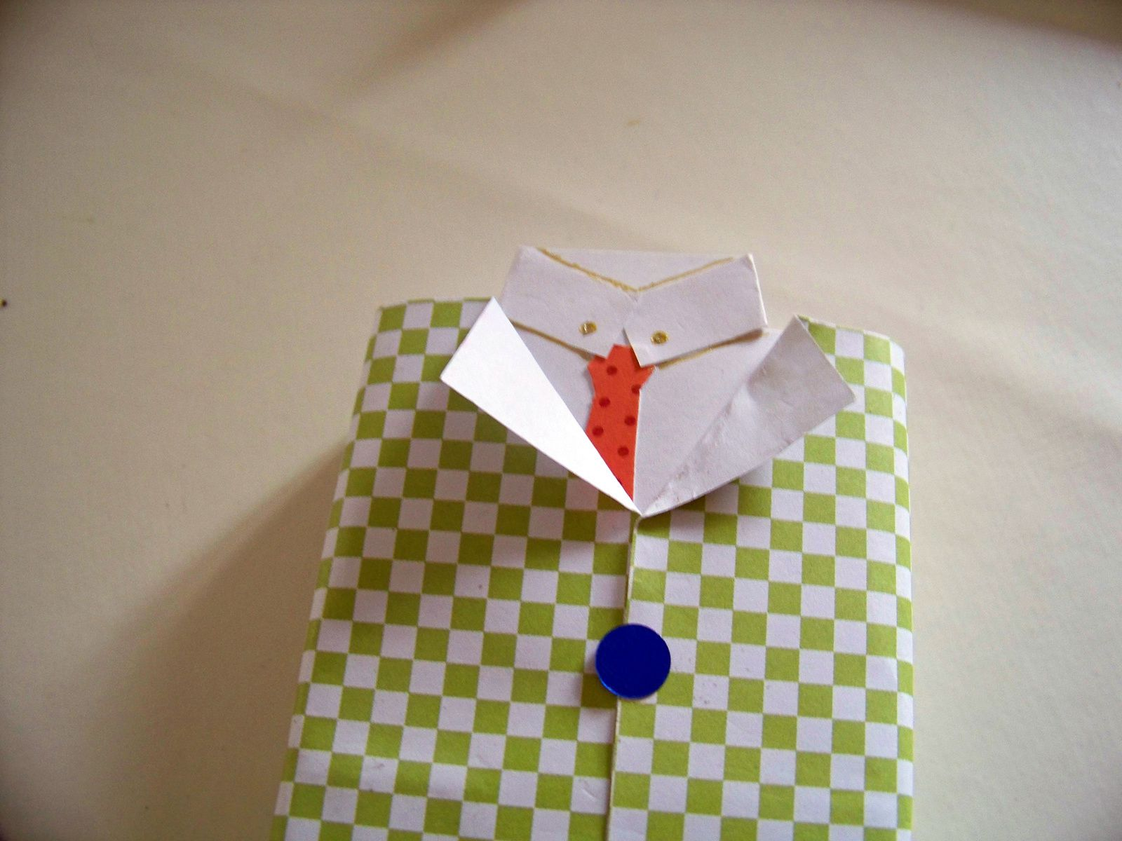 Une boîte cadeau  100% masculine..