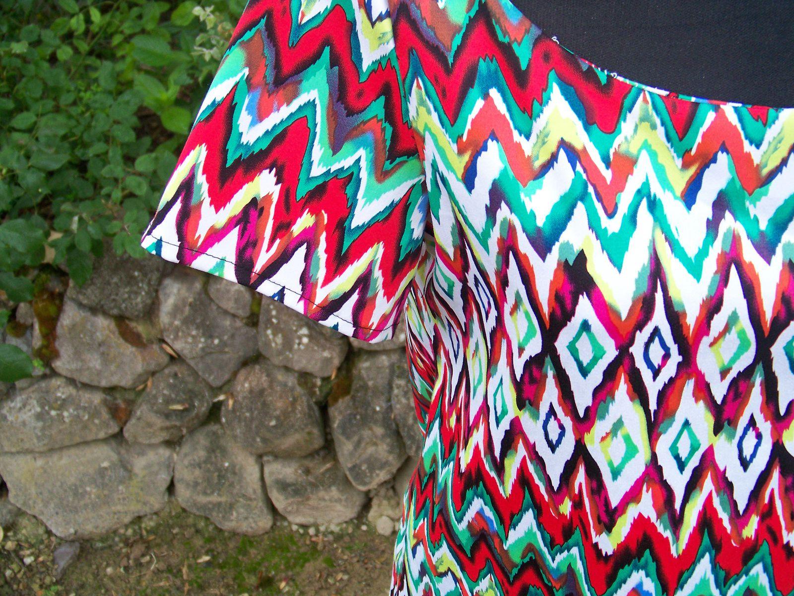 &quot&#x3B;Alexia&quot&#x3B; la robe idéale pour les débutantes