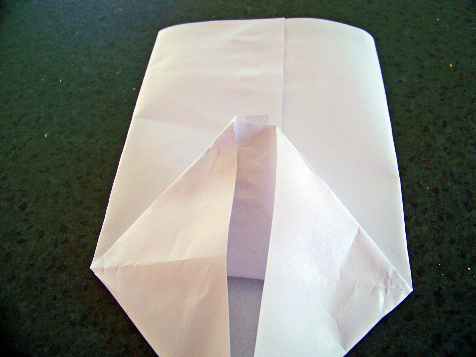 Le paper bag spécial muguet