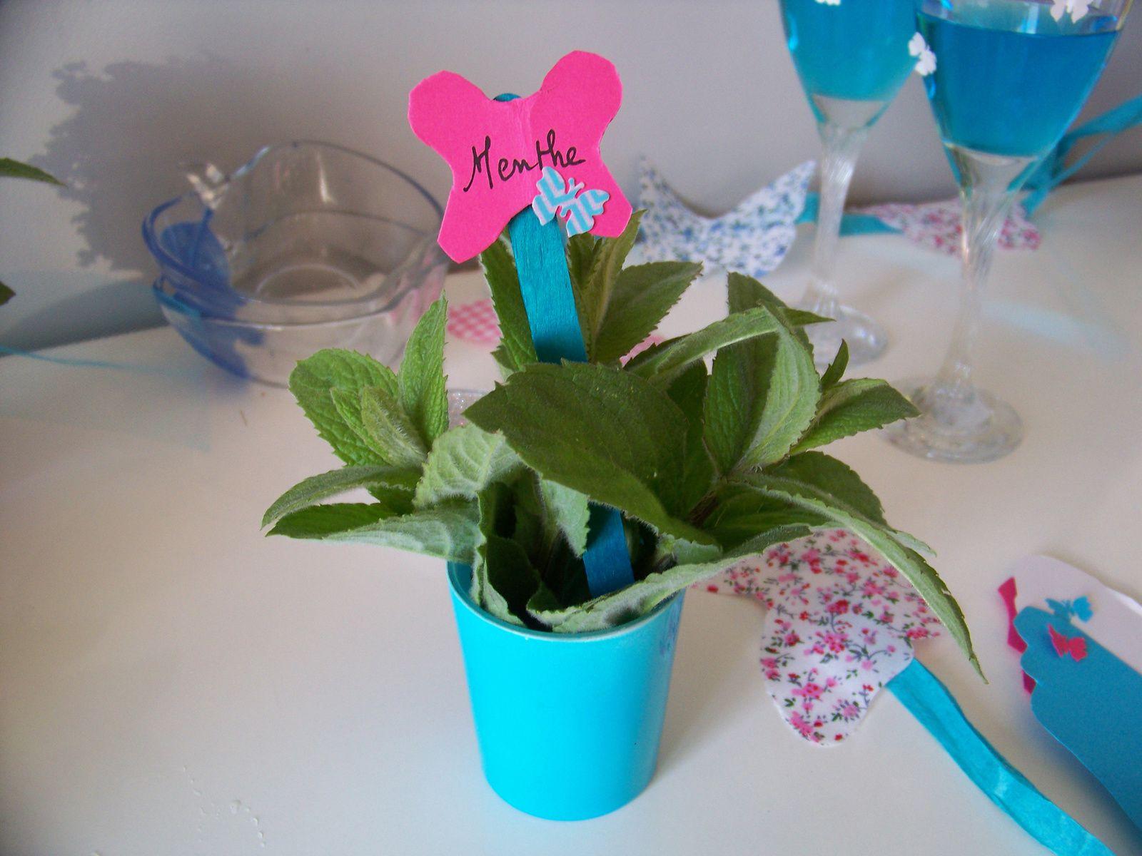 DIY: Un vase en 5 minutes chrono !