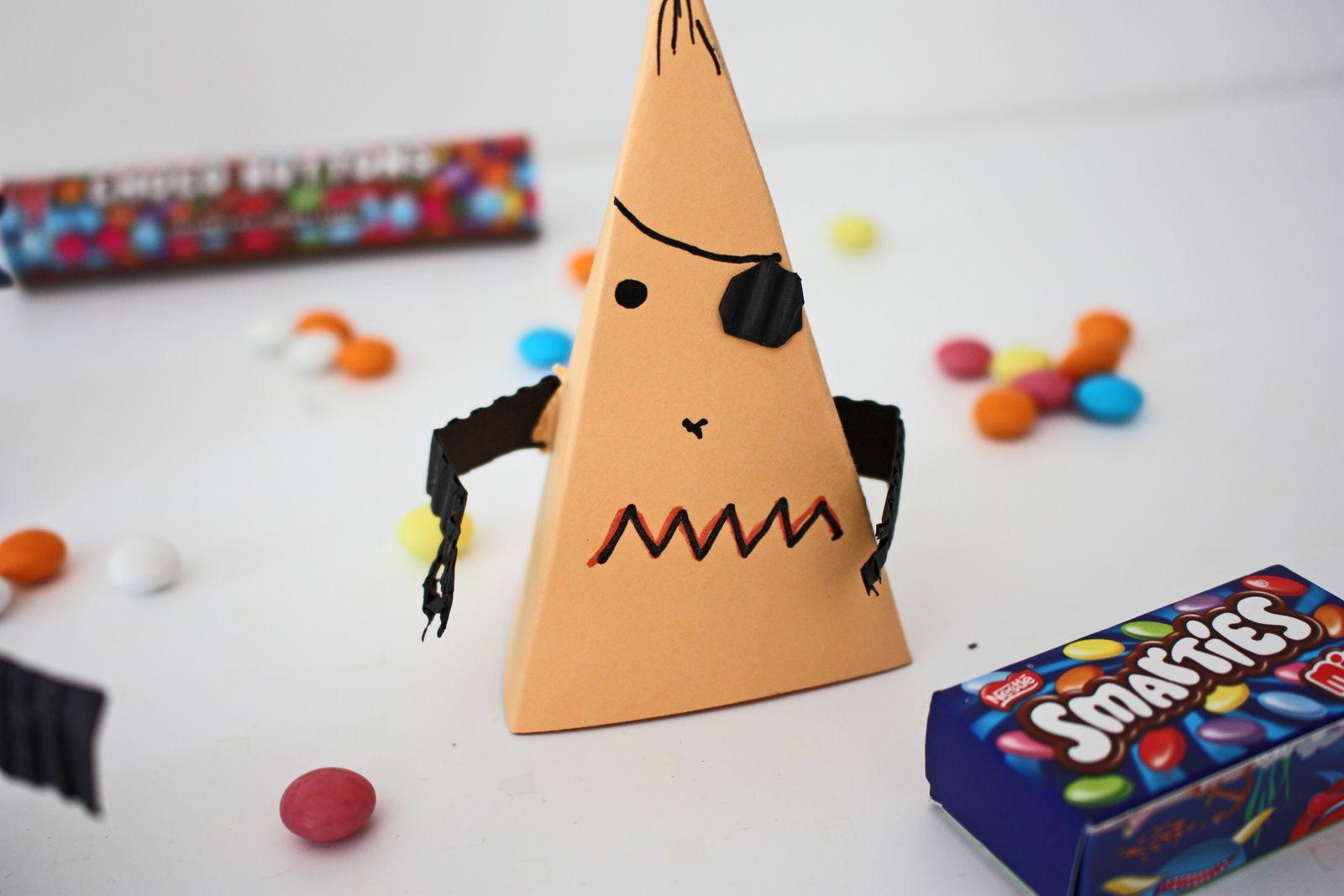 Happys monters pour halloween !