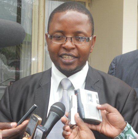 Delor Magellan Kamseu Kamgaing, Président national de la ligue des consommateurs