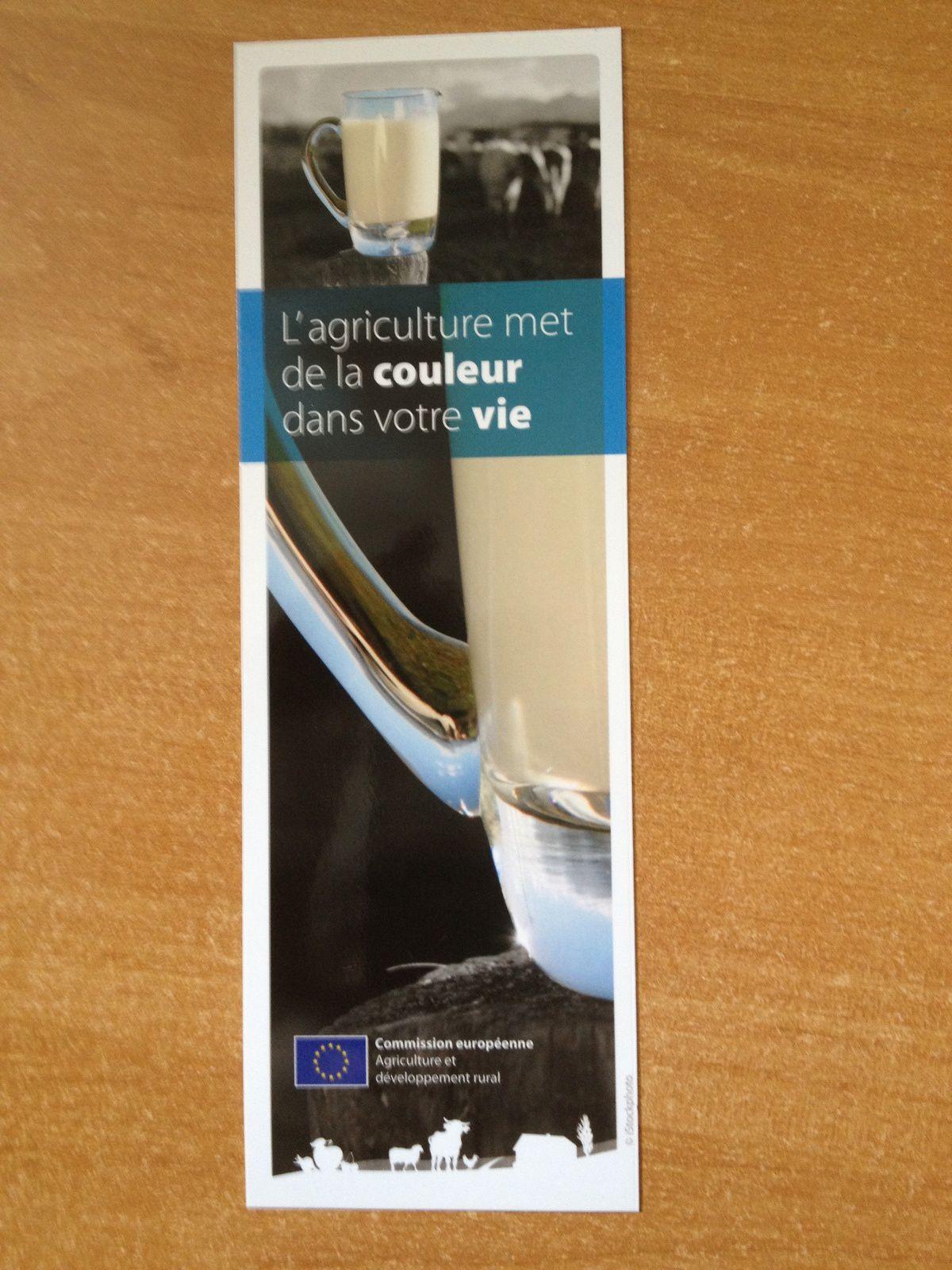 Nouveau partenaire : EU BOOKSHOP