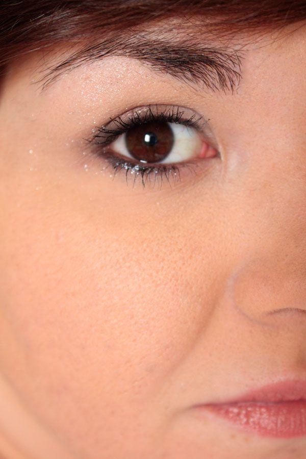 Dans la prochaine vidéo ... Make up brown eyes
