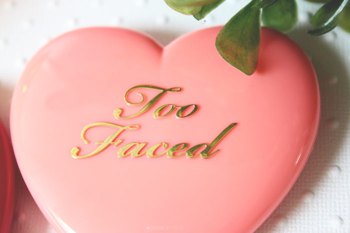 Revue &quot&#x3B;Love Flush blush&quot&#x3B; by Too Faced ♥