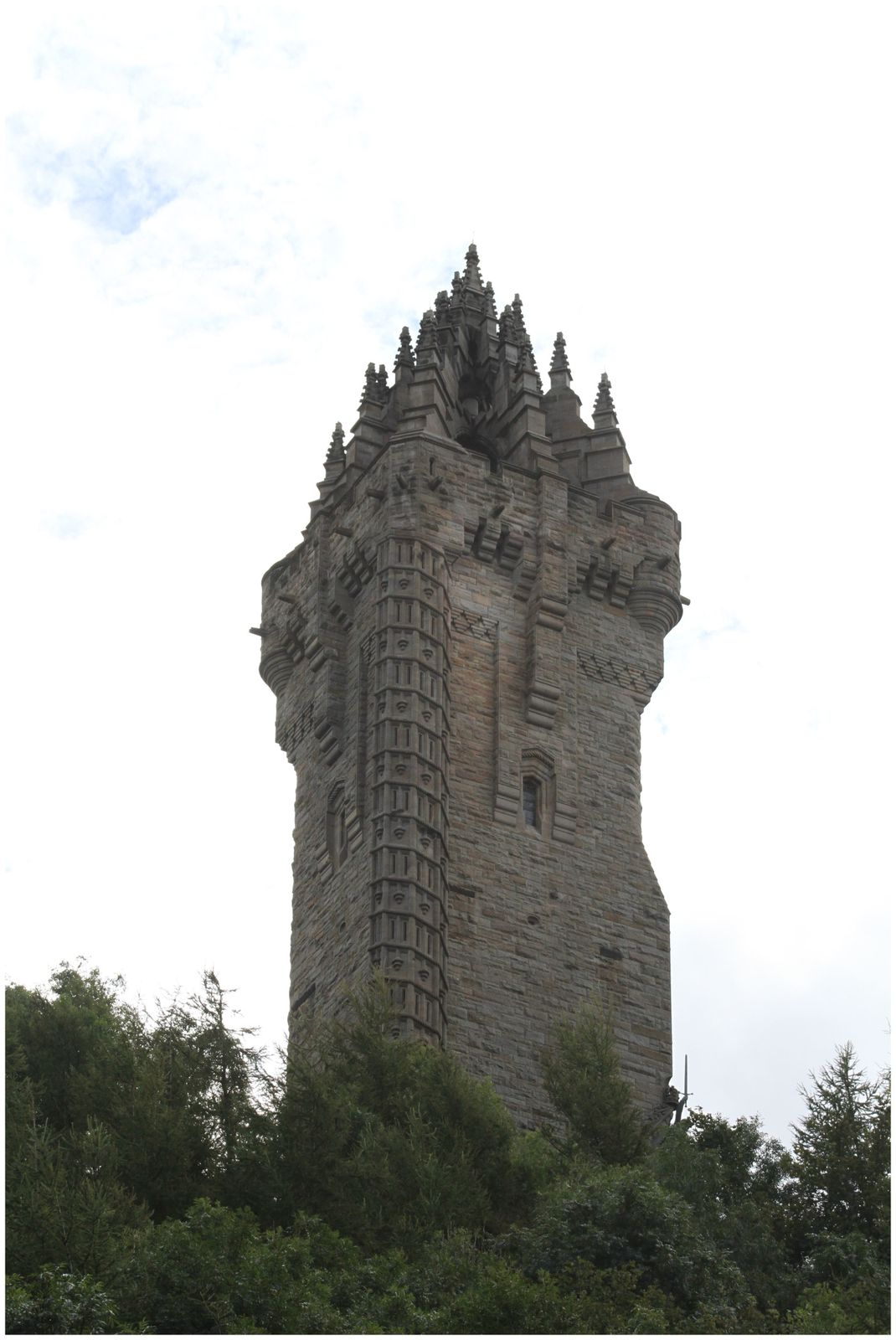 La tour William Wallace
