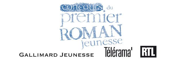 Gallimard Jeunesse Concours du Premier Roman Jeunesse