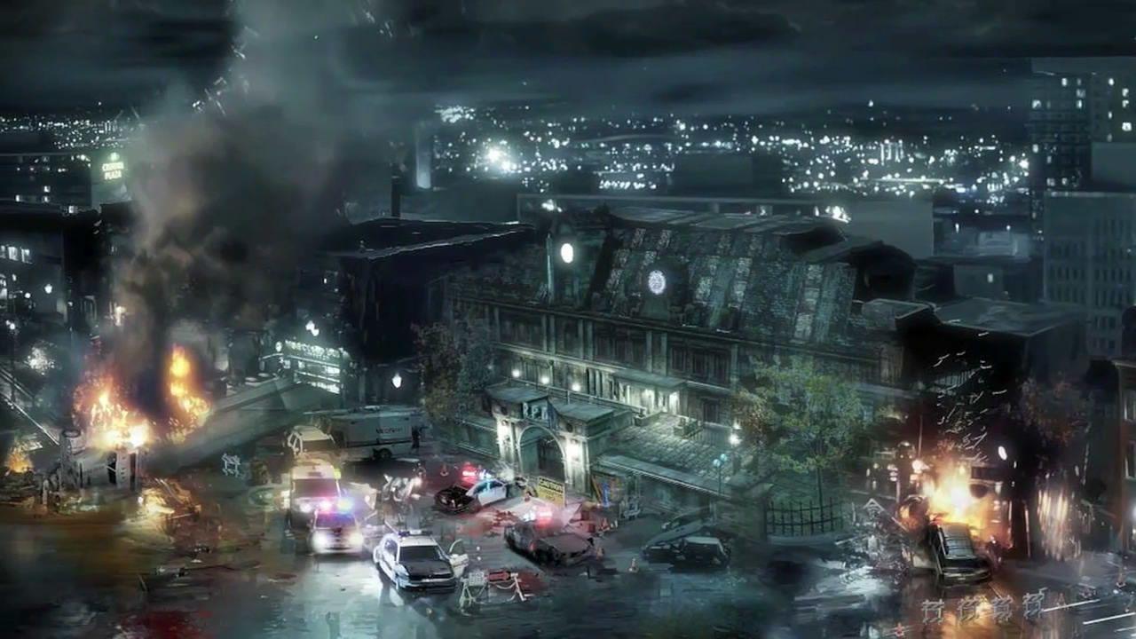Review / Test de Resident Evil 6