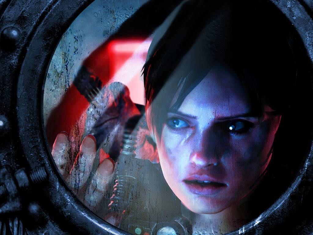 Image de Resident Evil : Revelations.