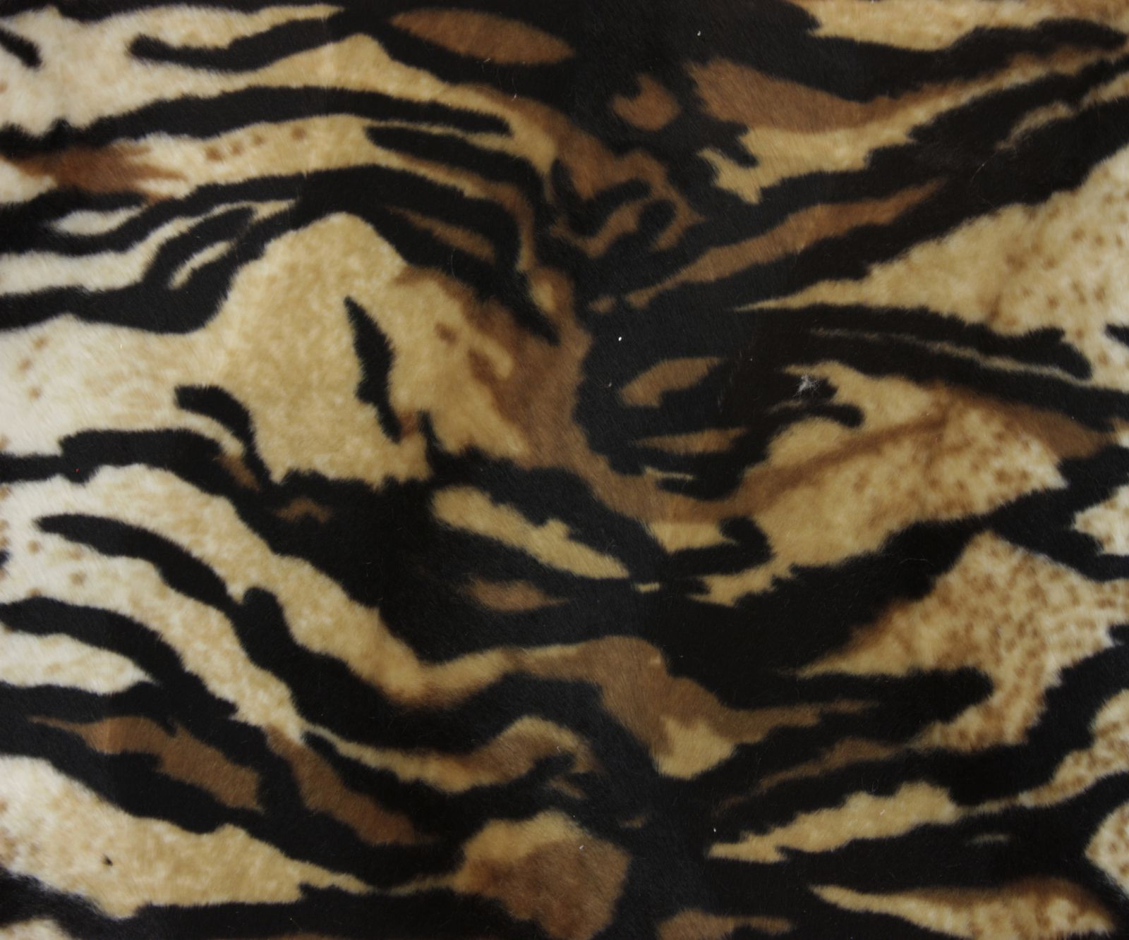 Telas de animal ( con pelo corto )