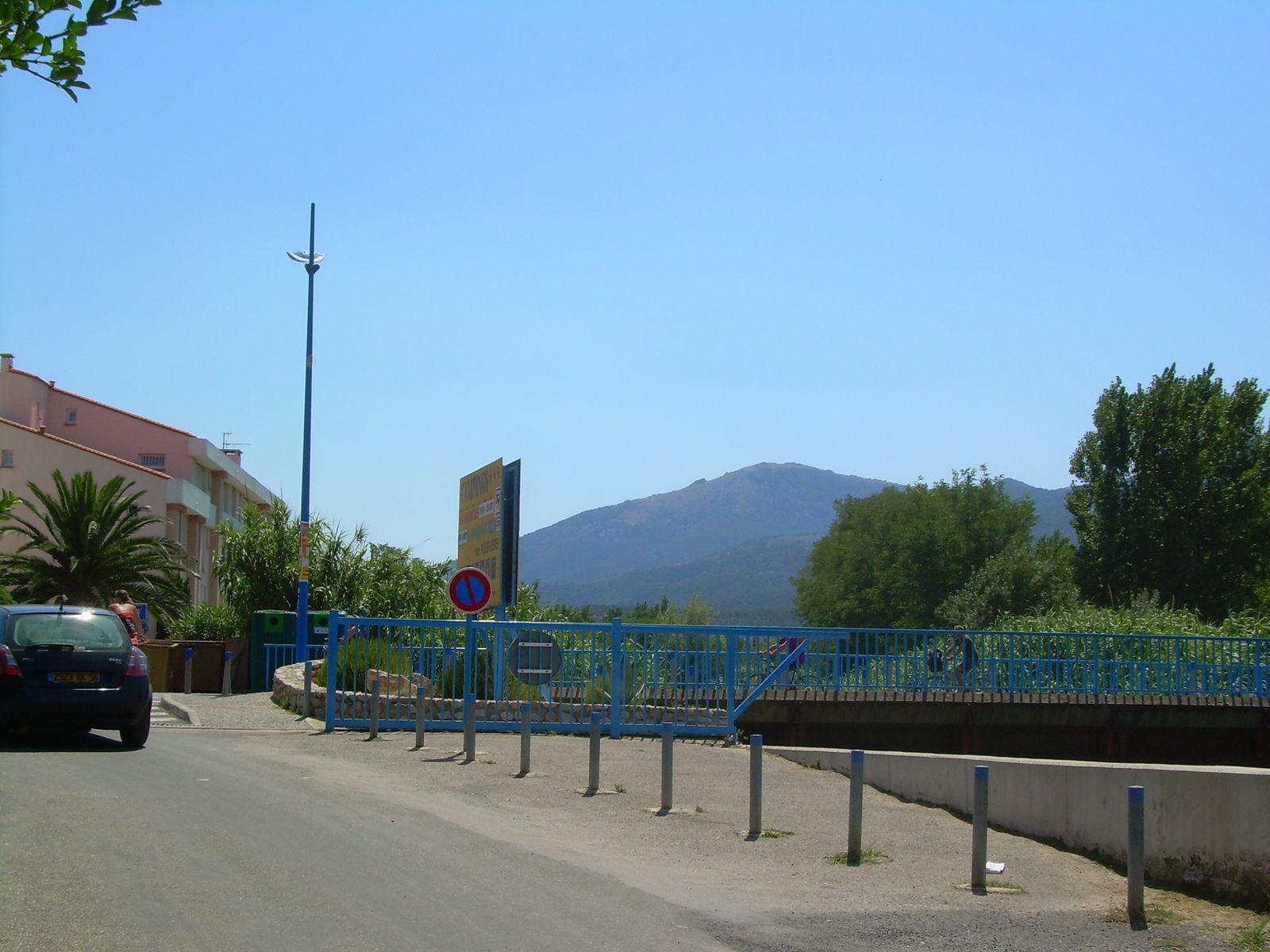 ~ Summer  Argelès - Sur - Mer .