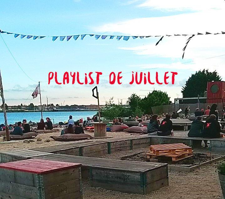 Playlist d'été
