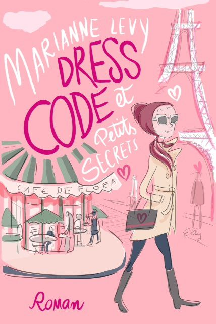 «Dress code et petits secrets» de Marianne Levy