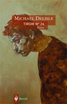 « Tiroir n°24 » de Michael Delisle