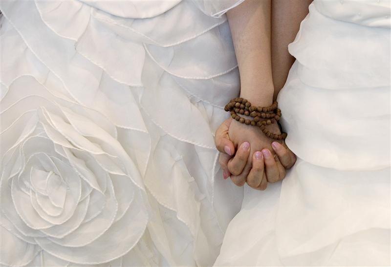 Mariage pour tous : le point juridique.