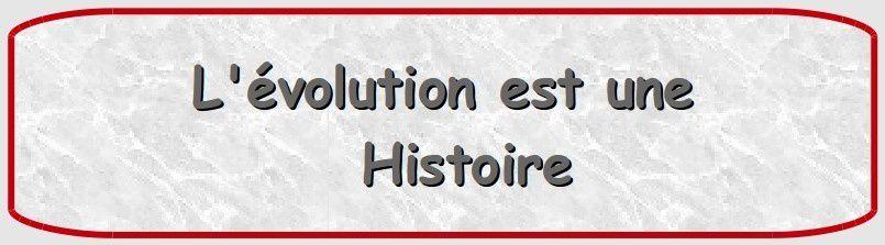 Évolution, Histoire et Liberté