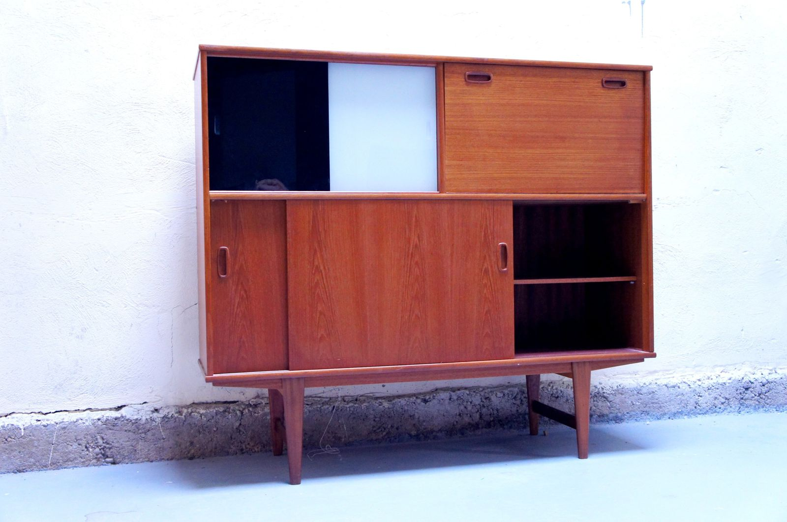 Buffet haut scandinave images - Buffet scandinave vintage ...