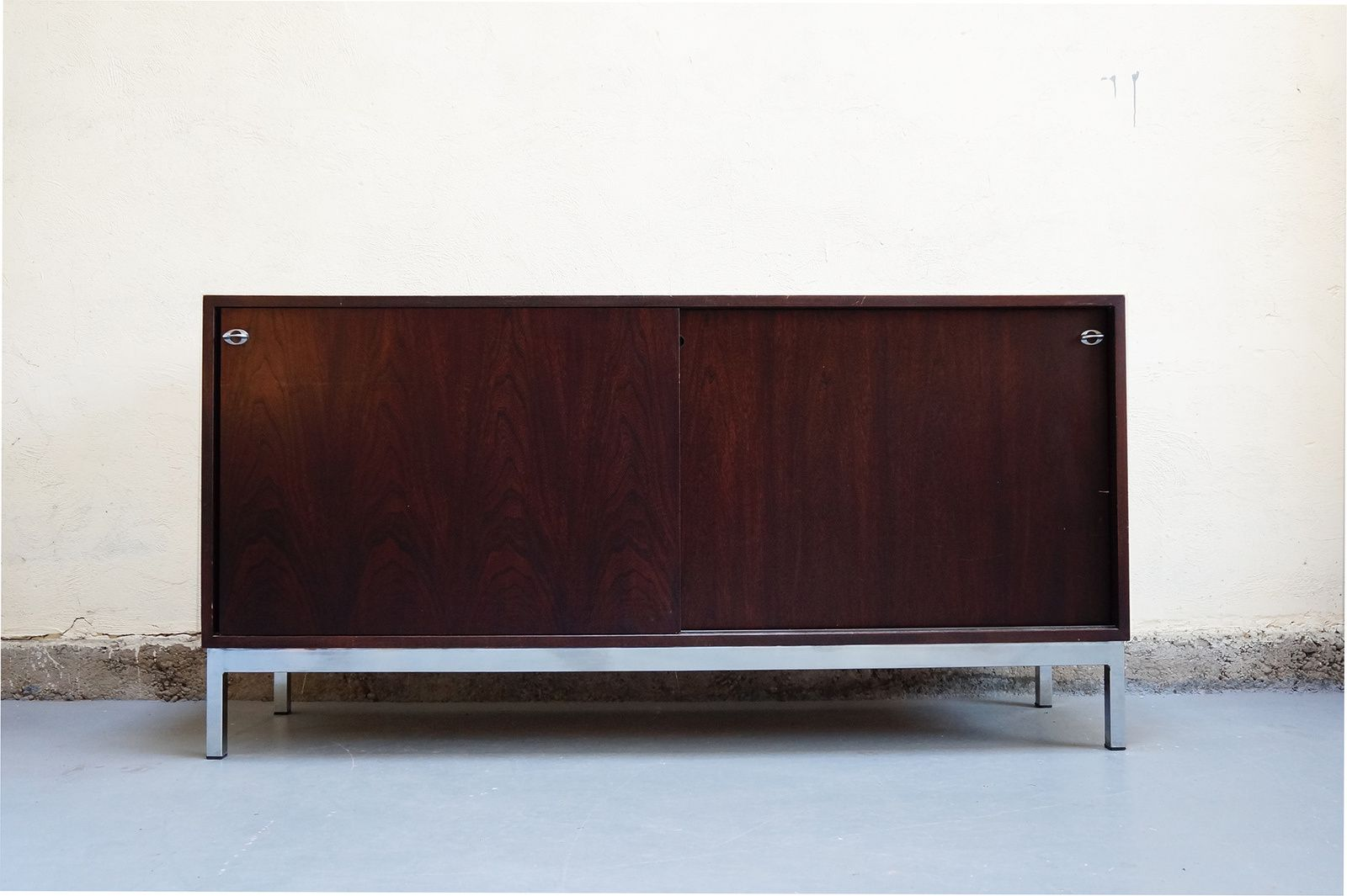 buffet-enfilade-style-florence-knoll-annees-70-vintage-design ...