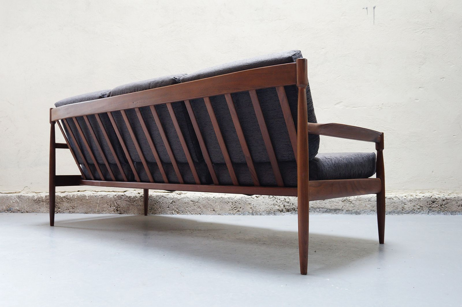 Banquette Scandinave Tanke Galerie Designer Mad Men Decoration  # Banquette En Bois Design