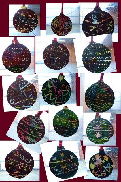 Bravo les artistes,  les décorations de noël sont très réussies !