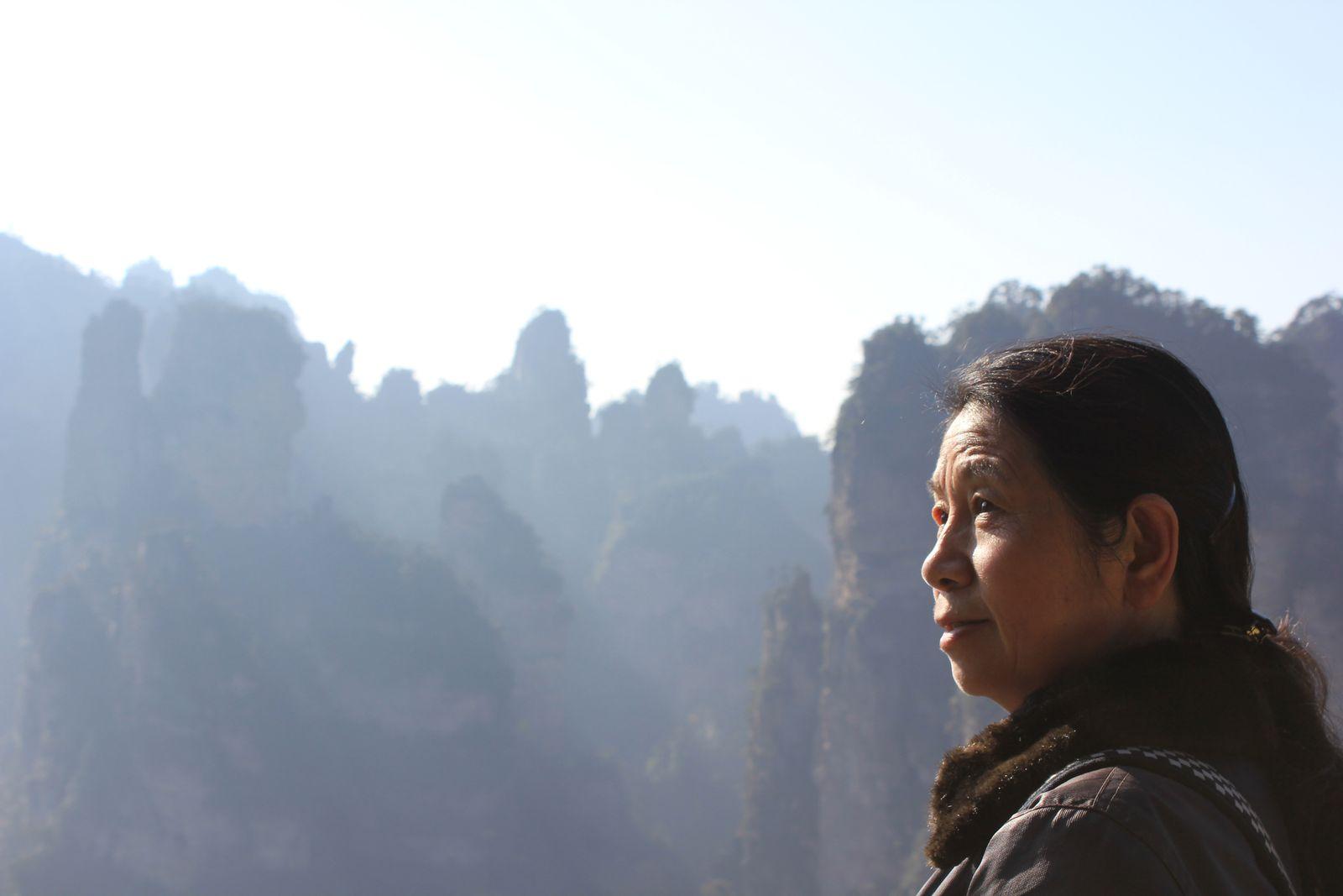 Le Hunan en quelques envolées...