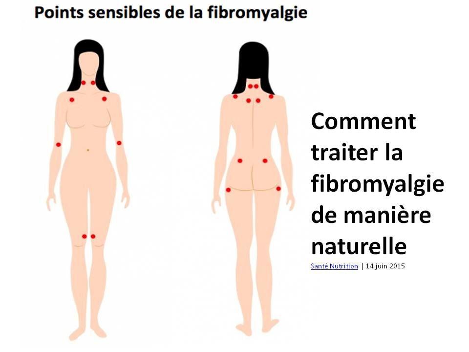 Assez La FIBROMYALGIE? Symptômes, Causes, Traitements et Alimentation  DQ05