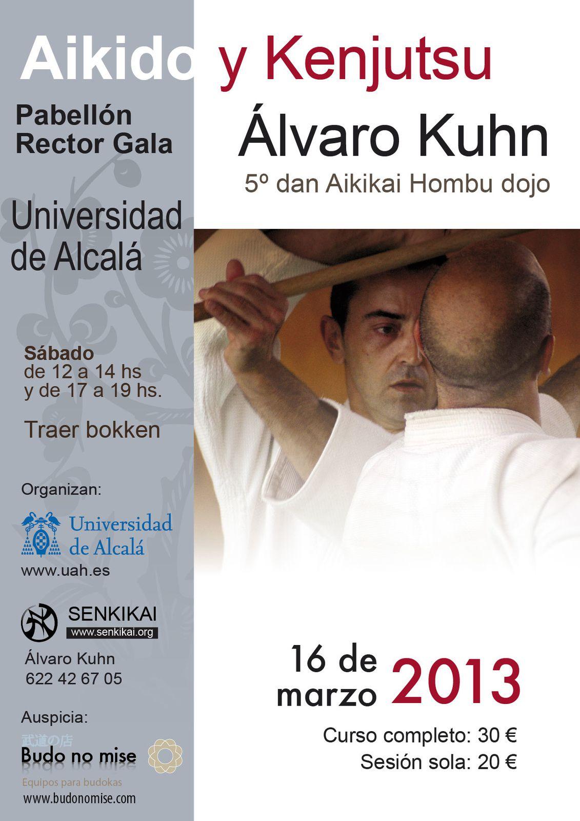 2013-03-16 - Álvaro Kuhn