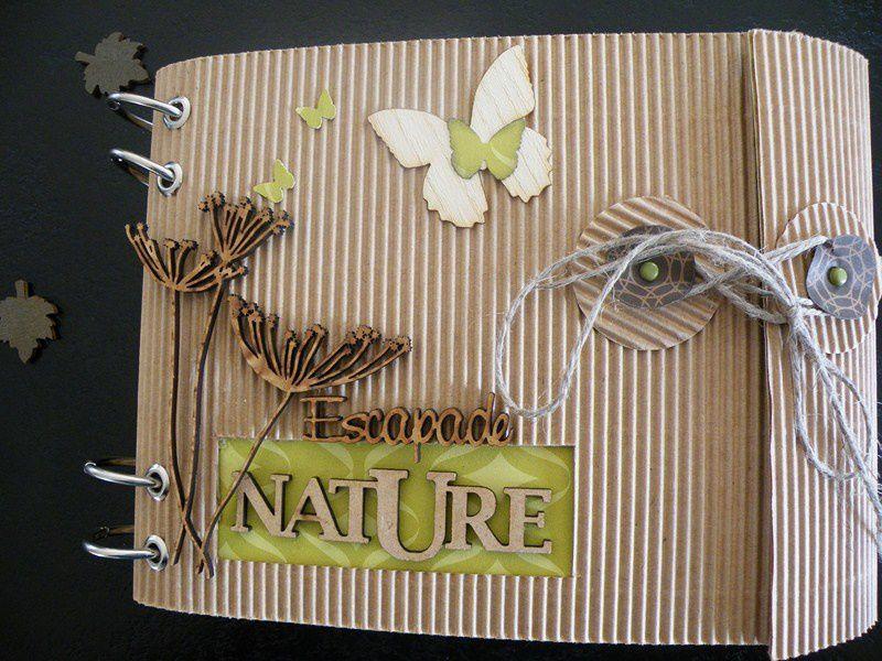 escapade nature