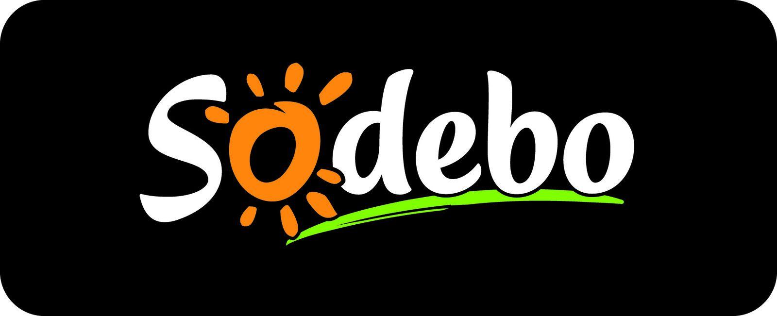 Sandwichs Sodebo !