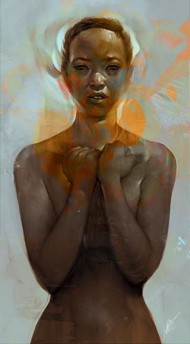 Jeff Simpson - Concept Artist