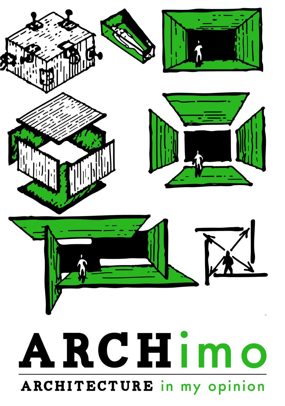 Architettura archimo for Bruno zevi saper vedere l architettura