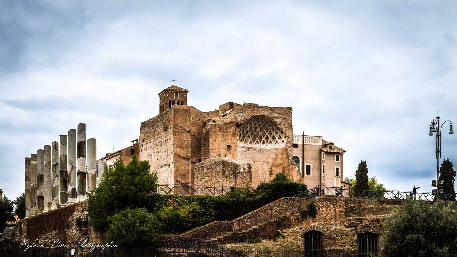 Ballade à Rome