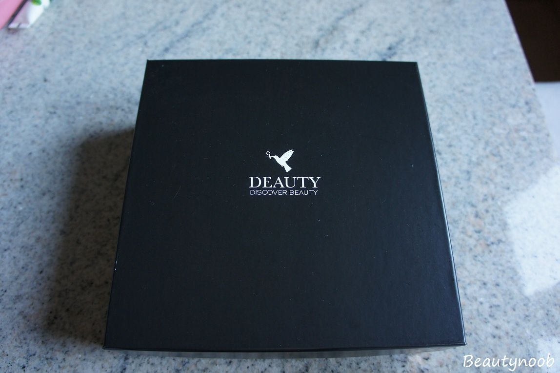 Deauty Box.