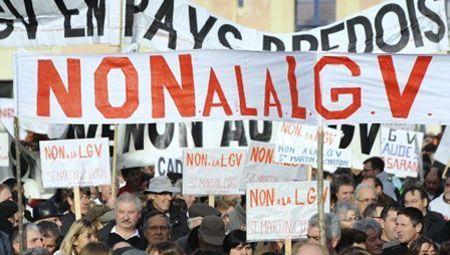 LGV Bordeaux-Toulouse : un accord a été trouvé sur le futur tracé