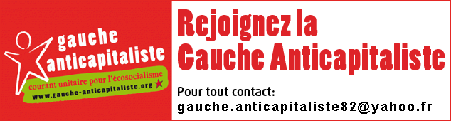 Ras l'Front 82 : collectif antifascisme en Tarn &amp&#x3B; Garonne