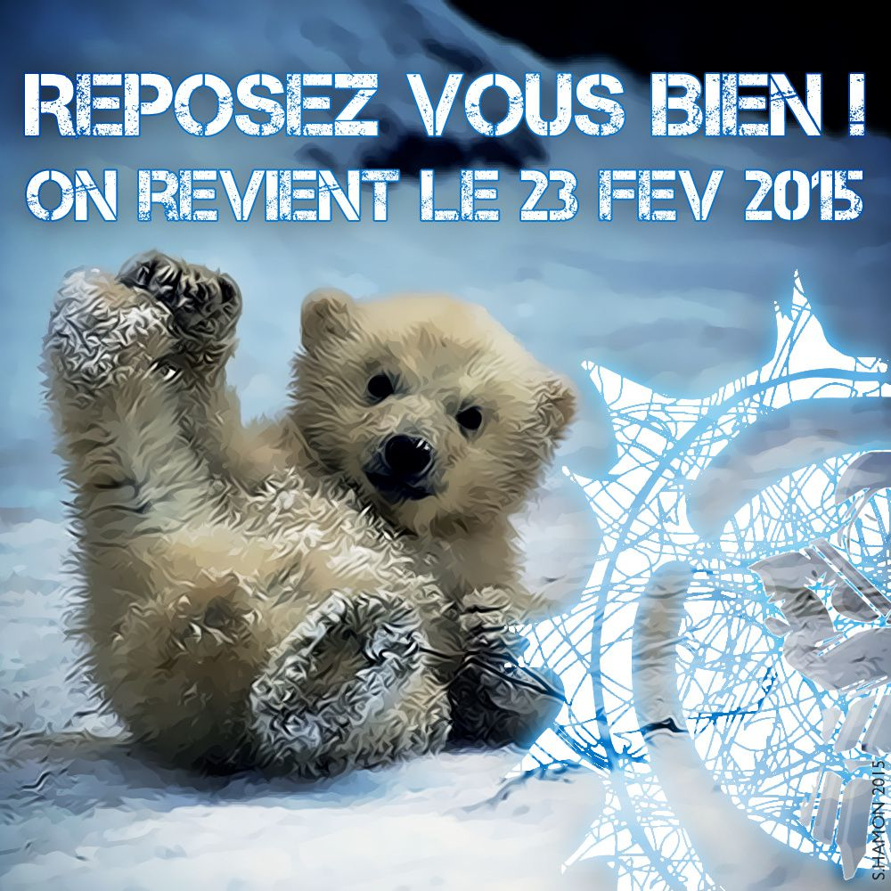 Vacances de f vrier 2015 mix fighting spirit - Vacances de fevrier 2015 ...