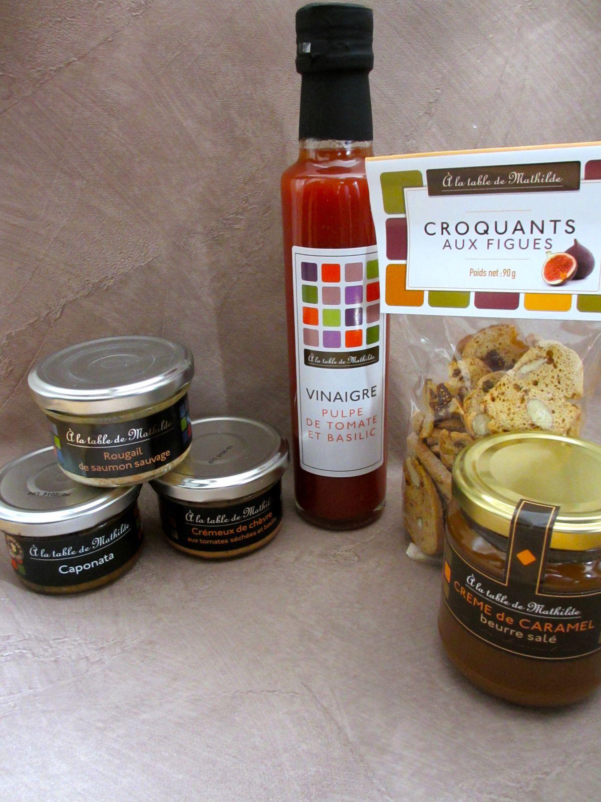 mathilde en cuisine over blog