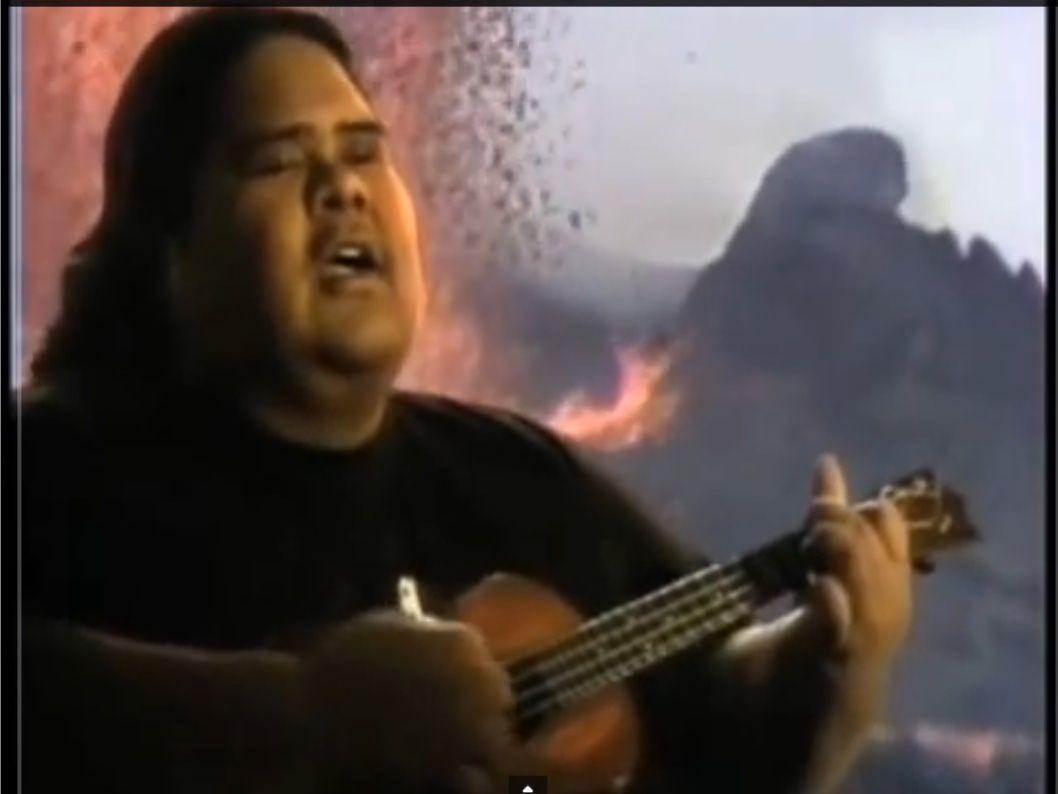 Musiques des Volcans