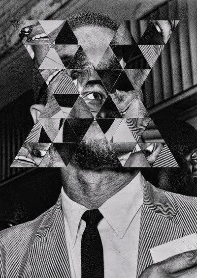 David Delahunty. Visual Human Being