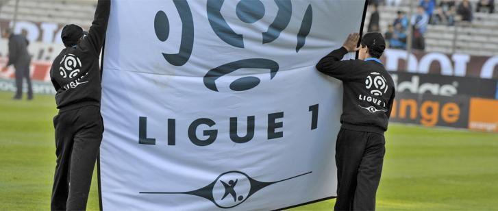 Une Ligue 1 sous coupole parisienne