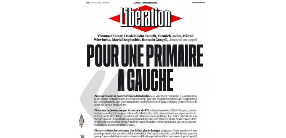 Photo: capture d'écran Libération